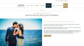 mariage hotel toulon